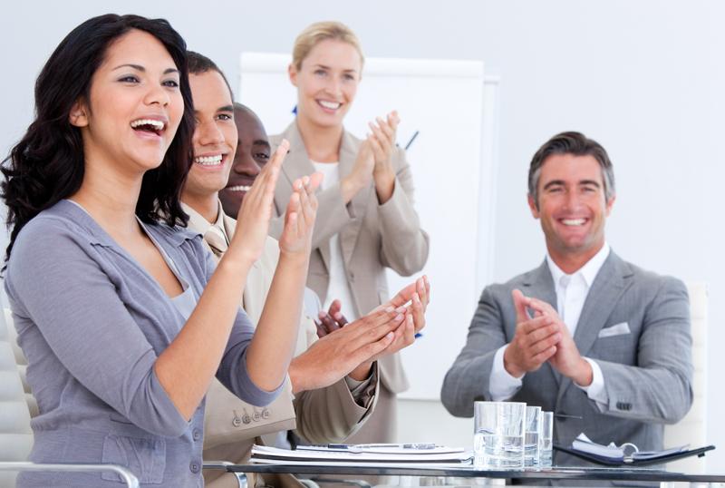 Relation client management elan prof